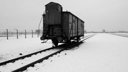 I fantasmi di Auschwitz
